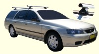 Roof racks ford falcon