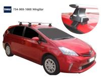 Toyota Prius Roof Rack Sydney