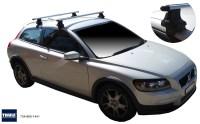 Volvo C30 Roof Racks Sydney