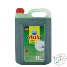 Stala, Υγρό Πιάτων, 4x4lt