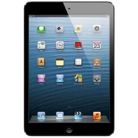 Tablet Apple iPad Mini 16GB, 7.9, Wi-Fi, Black