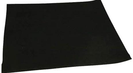 Ελαστικός Αντικραδασμικός Τάπητας Για πλυντήρια - Στεγνωτήρια HQ W9-Antivibmat