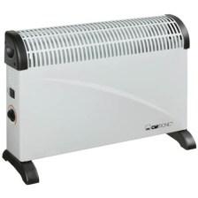 Ηλεκτρική Θερμάστρα - Convector Clatronic KH 3077 2000W