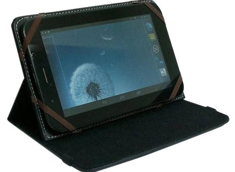 Θήκη Μεταφοράς Tablet 7 F&U TBC3807, Black