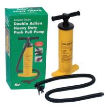 Velco Αντλία Χεριού 12lt Dοuble Action (6-001452)