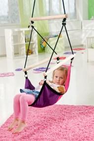 Παιδική Αιώρα Amazonas Kid's Swinger Pink