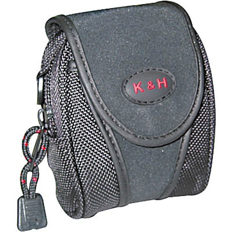 Τσάντα Φωτογραφικής Μηχανής K&H K 210Ν Μαύρη