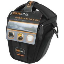 Τσάντα Φωτογραφικής Μηχανής SLR Camlink CL-CB31 18x14x14.5cm
