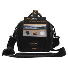 Τσάντα Φωτογραφικής Μηχανής SLR Camlink CL-CB20 15.2x14.x6.5cm