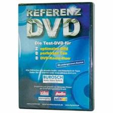Test Dvd, Hq