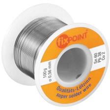 Κόλληση 0,56Mm, 100Gr, Fixpoint 51062