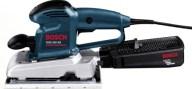 Τριβείο Παλμικό Bosch GSS 280 ΑE 330W με Microfilter & Βαλίτσα