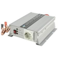 Inverter 600W 12Vdc σε 230Vac HQ-INVERTER 600W 12V