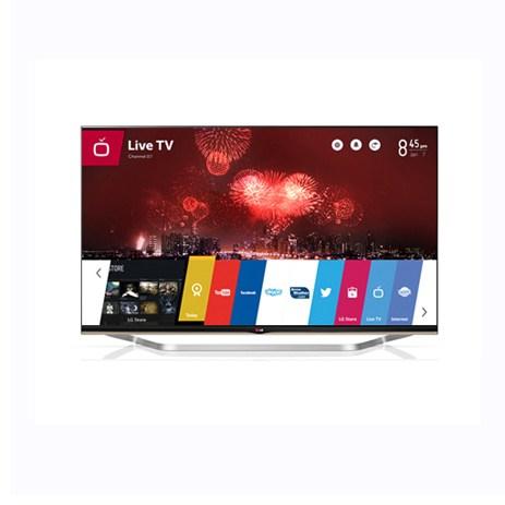 Τηλεόραση Smart TV LED LG 47'' 47LB731V (3D, Full HD, 800Hz)