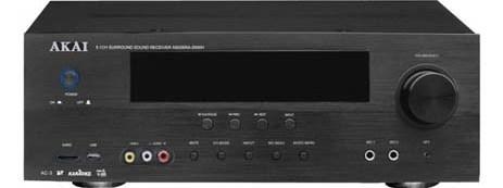 Ραδιοενισχυτής Akai AS006RA-2000H