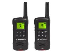 Walkie Talkie Motorola TLKR-T60