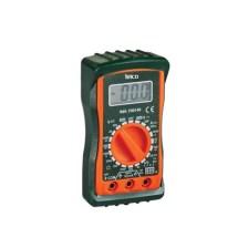 Πολύμετρο Ψηφιακό Τσέπης Telco CB-830SB