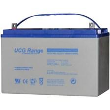 Μπαταρία μολύβδου Ultracell 12V 100Ah