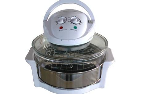 Ρομποτάκι-Μάγειρας ANKOR HR1213X4 12lt, 706648