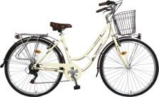Γυναικείο Ποδήλατο Orient City Bikes Alloy Nostalgie 28 Lady, Μπεζ