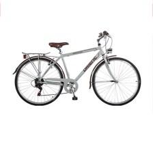 Ανδρικό Ποδήλατο Orient City Bikes Alloy Nostalgie 28 Man, Γκρι