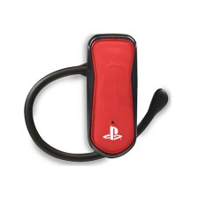 PS3 Bluetooth Headset 4Gamers CP-BT01 Red