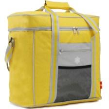 Ισοθερμική Τσάντα Benzi BZ2740 Κίτρινο