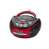 Φορητό Ραδιο-CD/ MP3 player AEG SR 4353 Κόκκινο