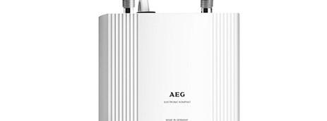 Ταχυθερμαντήρας AEG DDLE Compact 11-13 (13kW)