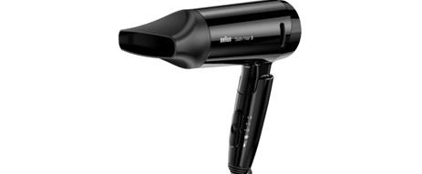 Braun, Σεσουάρ Ταξιδίου Satin Hair 3 HD350 IONIC, 1600W