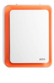 Αερόθερμο AEG HS 207 Πορτοκαλί