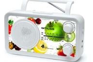 Ραδιόφωνο Muse M-05VF
