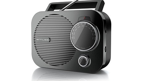 Ψηφιακό Ραδιόφωνο Muse M-050R