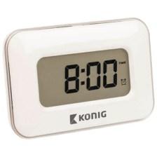 Ρολόι με Αισθητήρα Αφής Konig KN-AC 10
