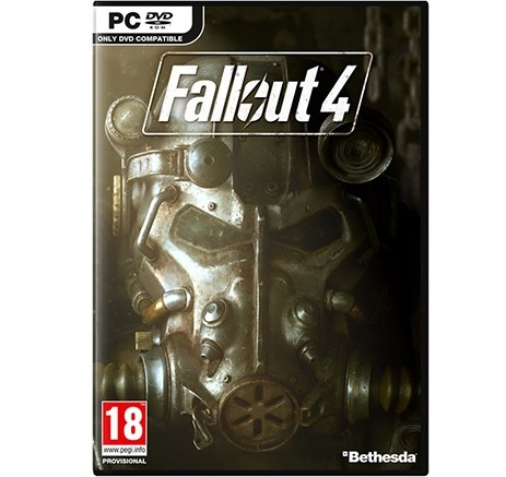Fallout 4 - PC Game