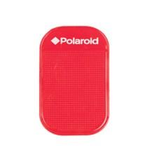 Αντιολισθητική Βάση για smartphone/GPS Polaroid 98209 14,5x8,5cm Red