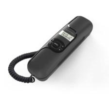 Σταθερό Τηλέφωνο Alcatel T16 Black