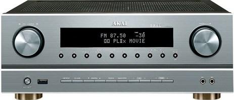 Ενισχυτής Ήχου 5.1 με USB Akai AS005RA-750