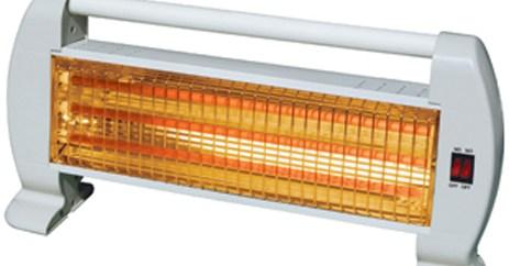 Θερμάστρα Χαλαζία Sapir SP-1972-H1 (1200w)