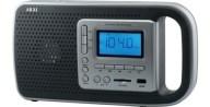 Ψηφιακό Ραδιόφωνο USB/SD Akai PR005A-420B