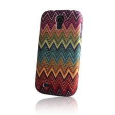 Θήκη Κινητού Fancy ZigZag για Samsung Galaxy Core i8260