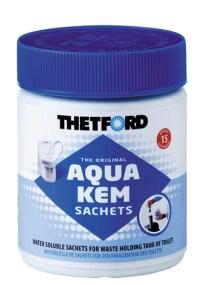 Thetford Aqua Kem Sachets (14118)