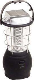 Unigreen Φωτιστικό 36 Led Multi Lantern (20425)