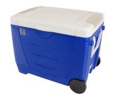 Unigreen Ψυγείο Ηλεκτρικό 12V - EVERCOOL 45L (31115)