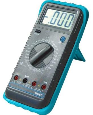 OEM Πολύμετρο MY-60