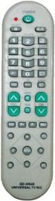 OEM Τηλεκοντρόλ QD-W648