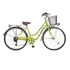 Γυναικείο Ποδήλατο Orient City Bikes Alloy Nostalgie 28 Lady, Λαχανί