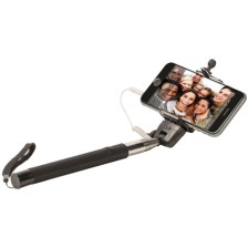 Selfie Stick με Κουμπί Λήψης Konig KN-SMP 20
