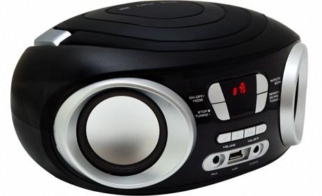 Φορητό Ράδιο/MP3/USB Hippo Manta MM209N