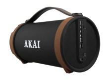 Φορητό Ηχείο Bluetooth Akai ABTS-22